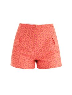 Orange and pink shorts Easy Weight Loss, Healthy Weight Loss, Daisy Dukes, Your Turn, Pink Shorts, Summer Wardrobe, How To Lose Weight Fast, Short Dresses, Sophie Hulme