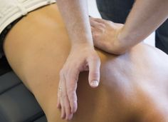 Medical Massage Therapy for Whiplash