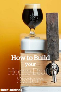 How to Build Your Home Draft System