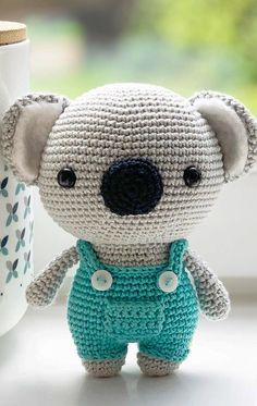 Free and Best Amigurumi Crochet Pattern for This Year! Winter has Come Part Free and Best Amigurumi Crochet Pattern for This Year! Winter has Come Part 3 ; amigurumi for beginners; amigurumi for beginners; Crochet Amigurumi Free Patterns, Crochet Animal Patterns, Crochet Stitches, Lace Patterns, Free Crochet Patterns For Beginners, Crochet Teddy Bear Pattern Free, Easy Crochet Animals, Crochet Cats, Crochet Animal Amigurumi