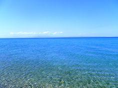 Hanioti,Greece