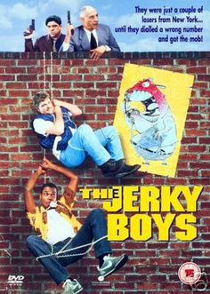 Jerky boys gay and lesbian center