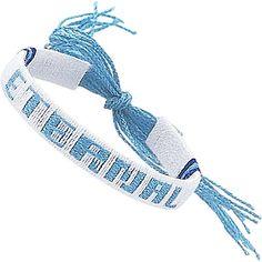 Eternal Blue Misanga