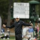 Spieth in control with a Masters victory in sight (Yahoo Sports)