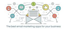 In this guide I'm going to show step-by-step how to create your very own flexible & powerful email marketing system using MailChimp and Gravity Forms. Best Email, Accounting Software, Project Management, Blog Tips, Email Marketing, Fun Projects, Create Yourself, App, Learning