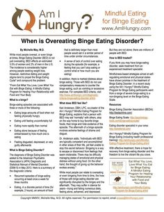 If you struggle with binge eating, the Am I Hungry? Mindful Eating for Binge Eating Program will help you discover a whole new way to relate to food. Binge Eating, Compulsive Eating, Gambling Addiction, Eating Disorder Recovery, Intuitive Eating, Mindful Eating, How To Better Yourself, Self Help, How To Lose Weight Fast