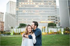 San Francisco Engagement Session by Angel's Ink Photography