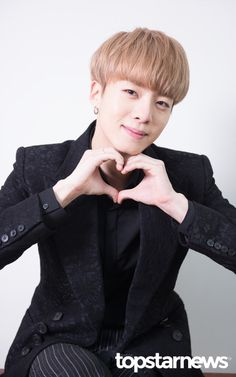 P-Goon 피군 || Park Sehyuk 박세혁 || Topp Dogg || 1991 || 176cm || Lead Vocal || Lead Dancer || Leader