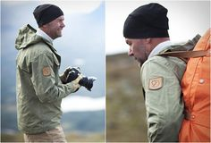 Greenland No1 Jacket | by Fjallraven