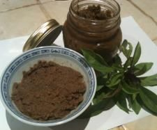 Recipe THAI GREEN CURRY PASTE by Julie Webb - Recipe of category Main dishes - others