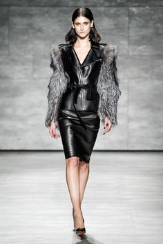 Mathieu Mirano FW14  #Style #Vaultcouture #Fashion #Catwalk #MathieuMirano #Luxury
