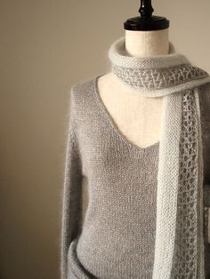 Ravelry: knittimo's silver on the beach