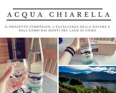 Il progetto Sympòsion dell'Acqua Chiarella: l'eccellenza della natura e dell'uomo in una bottiglia d'acqua | Travel Blogger Tiffany Miller