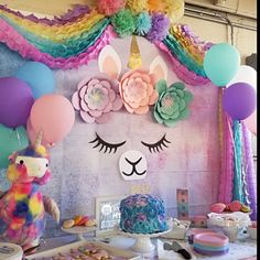 Quinceanera Party Planning – 5 Secrets For Having The Best Mexican Birthday Party Llama Birthday, 1st Birthday Girls, Unicorn Birthday Parties, Unicorn Party, Birthday Party Decorations, Party Favors, Party Games, Birthday Ideas, Girl Birthday Party Themes
