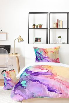 Rosie Brown Color My World Bed In A Bag | DENY Designs Home Accessories