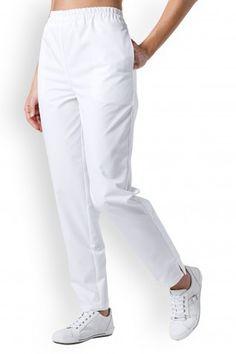 Pantalon Spa Uniform, Medical Scrubs, Latest African Fashion Dresses, Refashion, Sweatpants, Couture, Casual, Outfits, Clothes