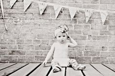 Sweet Birthday Baby!