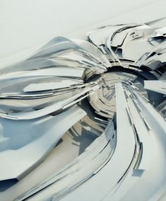 Studio Zaha Hadid - Sergiu Radu Pop - coR(e)lations