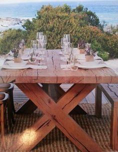 Corricraft tafel