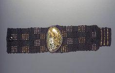 Tiffany Gold, 2001