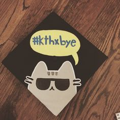 61469f9ebcc 29 Hilarious Graduation Cap Ideas That Will Make You Stand Out in the Crowd