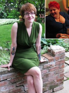 What Losing 180 Pounds Really Does to Your Body —& Your Mind   Healthy Living - Yahoo! Shine