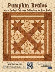Kim Diehl fat quarter scrap bundle plus the Skip To My Lou quilt ... : kim diehl quilt patterns - Adamdwight.com