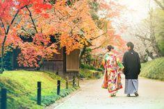 二人で歩いていこう☆☆ #Okayama#岡山#Japan#和装#色打掛#wedding#ウェディング#prewedding#preweddingphoto#ブライダル#結婚準備#結婚式準備#花嫁準備#プレ花嫁#ブライダルカメラマン#紅葉 #weddingphoto#weddingphotography#ウェディングフォト#weddingphotographer#ブライダルフォト#ブライダルフォトグラファー#instawedding#前撮り#和装前撮り#ロケーションフォト#ロケーション撮影#撮影#スタジオゼロ