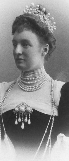 L'Arciduchessa Margherita Clementina d'Asburgo-Ungheria. Principessa consorte di Thurn und Taxis