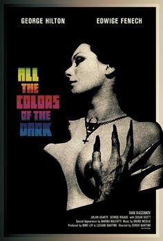 Tutti i colori del buio (1972) de Sergio Martino