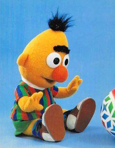 Sesame Street Muppets, Bert & Ernie, Muppet Babies, Jim Henson, Kermit, Disney Art, Puppets, Cartoon Characters, Tigger