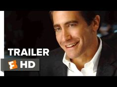 Nocturnal Animals Official Trailer 1 (2016) - Jake Gyllenhaal Movie - YouTube