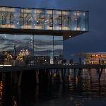Culture at the Royal Danish Playhouse (Nicolai Perjesi)
