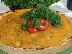 Recetas | Pastel de pollo y calabaza | Utilisima.com