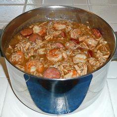gumbo mix | zatarain s gumbo mix with rice on steroids
