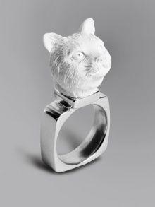 CAT X RING by HAOSHI