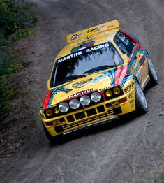 Lancia Delta Integrale. CLICK the PICTURE or check out my BLOG for more…
