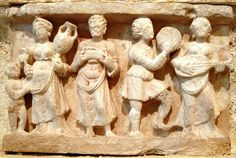 The influence of the Greek culture and Religion in Buddhism has been evident throughout History. Among the other Greek Gods and Godd. Frame Drum, Greek Gods And Goddesses, Greek Culture, History Memes, Funny History, 1st Century, Alexander The Great, Wine Parties, Buddhist Art