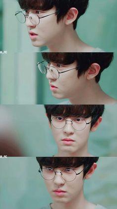 #CHANYEOL Chansoo, Chanbaek, Park Chanyeol Exo, Kyungsoo, Kim Joon Myeon, Kim Min Seok, Do Kyung Soo, Exo Memes, You Are Beautiful