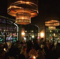 Le Barbes bar / La Brasserie Barbes (new), Paris 18