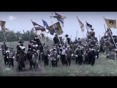 1618-1630- Der dreißigjährige Krieg- Wallenstein und der Krieg