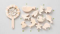 Оптимистический [популярный с ребенком подарки подарок] [игрушка деревянные…