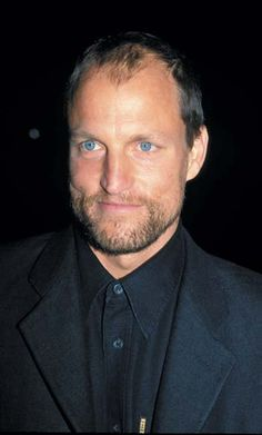 Woody Harrelson...favorite actor!!!