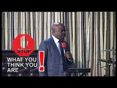 Balance Christain Life Apostle V Mahlaba 19 06 2016 1 What You Think, Christian Life, Thinking Of You, Teaching, Words, Youtube, Thinking About You, Christian Living, Education