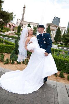 Vegas Wedding!