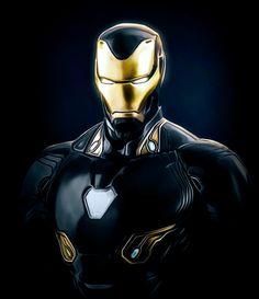 Marvel Comics Superheroes, Marvel Art, Marvel Heroes, Marvel Avengers, Dc Comics, Iron Man Pictures, Iron Man Art, Iron Man Movie, Iron Man Avengers