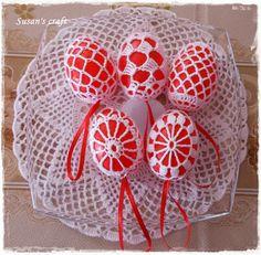 Susan's craft  - Zsu kézimunkái: Kellemes Húsvéti Ünnepeket! :)