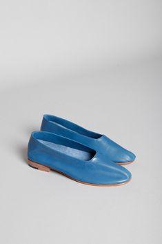 Martiniano Glove (Cobalt)