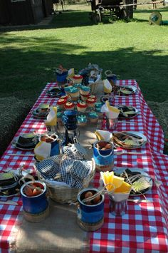 farm cowgirl party