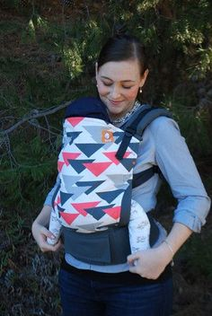 6d650bf4e01 Prism Tula - Tula in the Know Ergonomic Baby Carrier